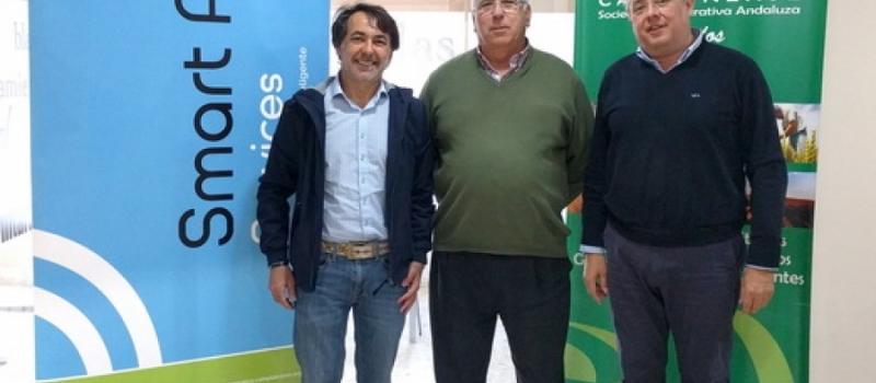 ASAJA-Sevilla se desplaza a Carmona este miércoles para informar a los agricultores sobre los beneficios que…