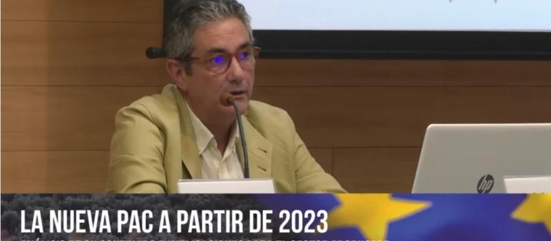 ¿Quieres conocer cómo será la PAC a partir de 2023? Ya puedes descargar la ponencia de…