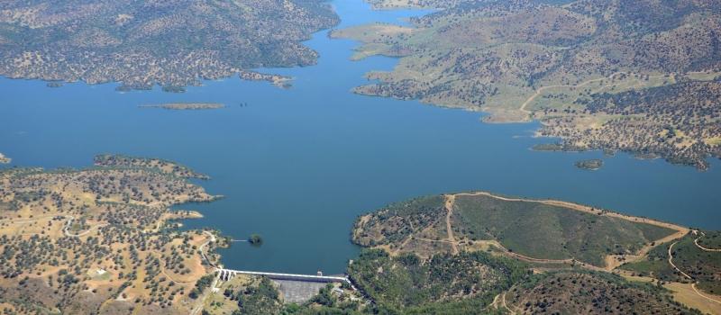 La CHG recuerda que aunque las últimas lluvias eviten declarar el estado de sequía a corto…