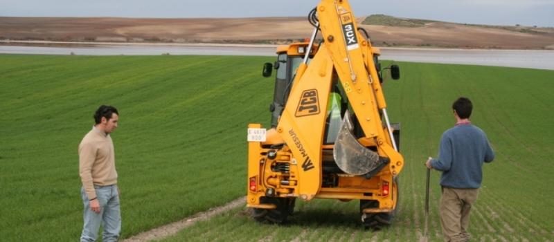 Agricultura anuncia que prevé incrementar 7,2 millones la partida para relevo generacional y atender todas las…