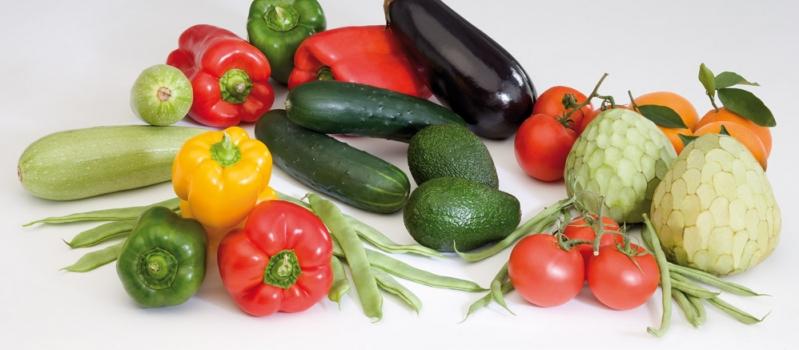 Las exportaciones agroalimentarias crecen un 1,7% en el primer cuatrimestre por el sector hortofrutícola