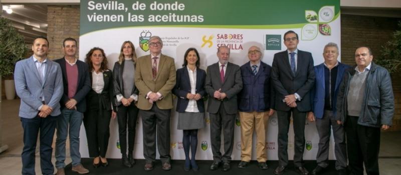 El Consejo Regulador recibe el apoyo de las Instituciones Públicas y del sector distribuidor y gastronómico…