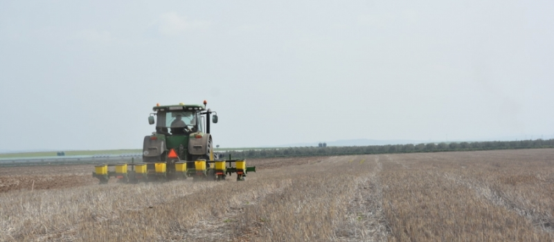El proyecto LIFE Agromitiga fomenta una agricultura productiva sostenible