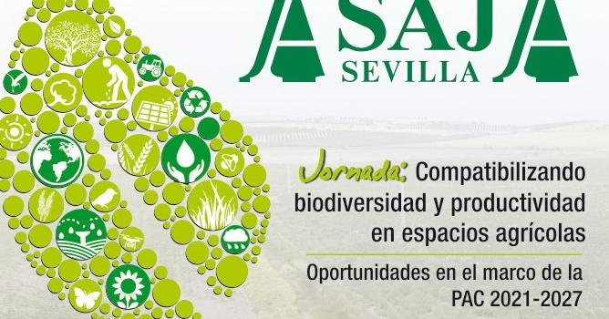 Jornada: Compatibilizando biodiversidad y productividad en espacios agrícolas