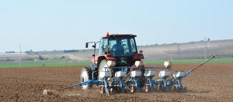 Novedades sobre los desplazamientos para el sector agrario hasta el próximo 25 de enero
