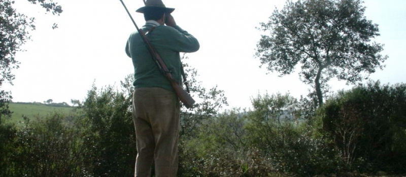 ¡Consigue tu licencia de caza con ASAJA-Sevilla! Nuevo curso de fin de semana