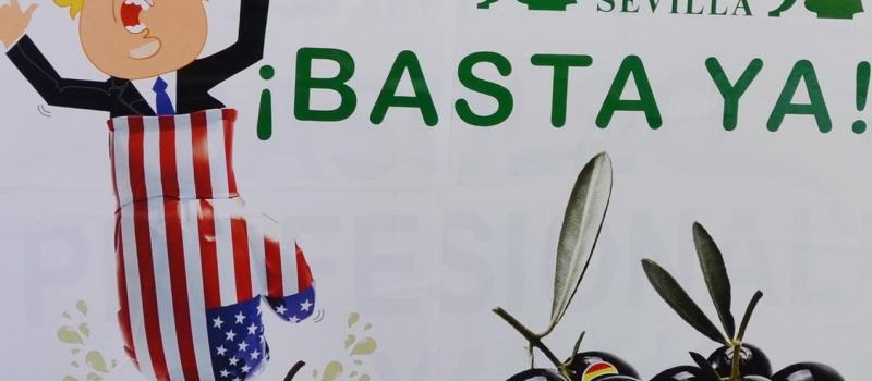 ASAJA-Sevilla insta al Gobierno de España y a la UE a redoblar los esfuerzos para acabar…