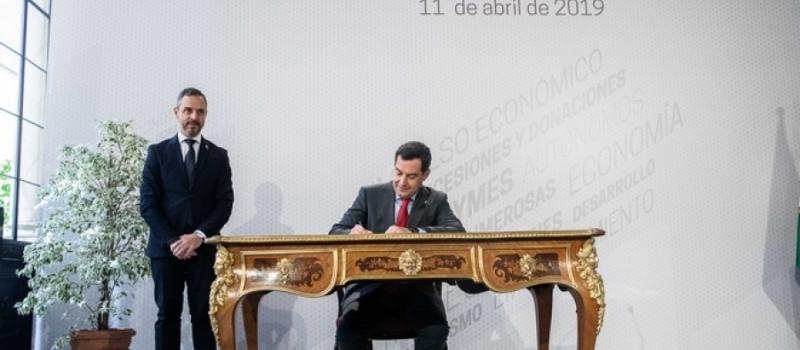 ¿Cómo repercutirá en el sector agrario la bonificación del Impuesto de Sucesiones y Donaciones en Andalucía…