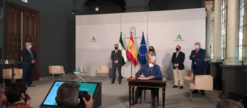 ASAJA-Sevilla insta a los ayuntamientos de la provincia a presentar mociones de apoyo a la Declaración…