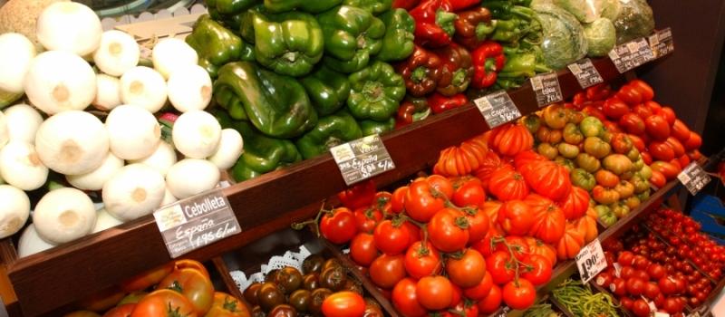 Andalucía logra un nuevo récord exportador agroalimentario en los nueve primeros meses de 2019 con 8.469…
